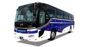 バスの旅行