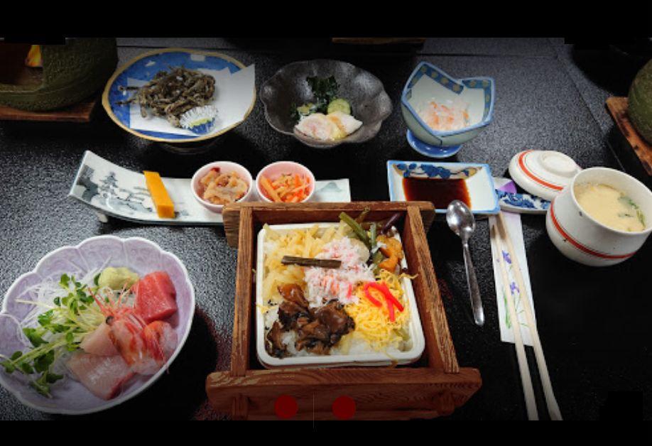 寿司割烹小林料理イメージ