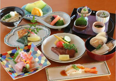松魚亭料理イメージ